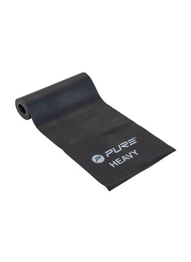Pure Pure Xl Yüksek Sert Pilates Bandı Siyah